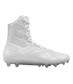 Under Armour Highlight MC - White - American Football Cleats