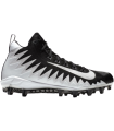 Nike Alpha Menace Pro Mid - American Football Cleats