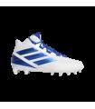 Adidas Freak Carbon Mid - Blue Royal - American Football Cleats