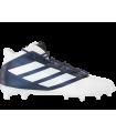 Adidas Freak Carbon Mid - Navy - American Football Cleats